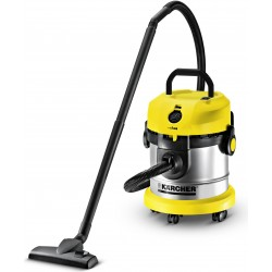 Karcher Drum Vacuum Cleaner 1800W