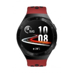Huawei Watch GT2e 46mm AMOLED - Lava Red