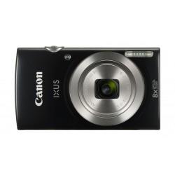 Canon IXUS 185 Digital Camera, 20MP 2.7-inch LCD Display – Black