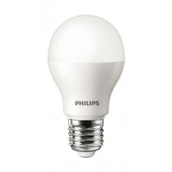 Philips E27 LED Bulb 10-75Watts 6500KW - White