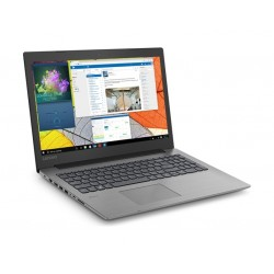 Lenovo Idea 330 Core i7 8GB RAM  2TB HDD 15.6-inch Laptop (330-15IKBR) - Platinum Grey