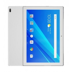Lenovo Tab 4 16GB Tablet - Front View