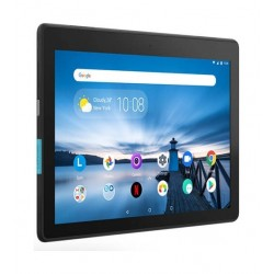 Lenovo Tab E10 16GB Wifi Tablet - Black