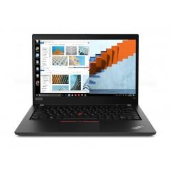 Lenovo ThinkPad T590 Core i7 8GB RAM 512GB SSD 14-inch Laptop (20N20035AD) - Black