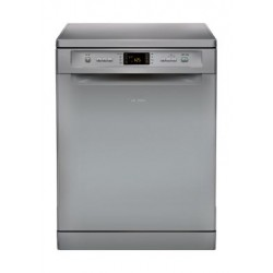 Ariston 8-Programs 14-Settings Free Standing Dishwasher (LFF8)