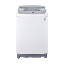 LG 14KG Top Load Washing Machine (WTSV14BWHN) - White