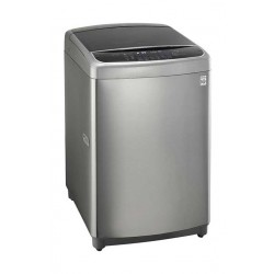 LG 15KG Top Load Washing Machine (WTS15HHMK) - Silver