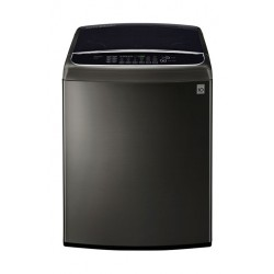 LG 21KG Top Load Washing Machine (WTS21HHBK) - Black