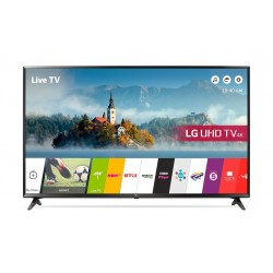 LG 60 inch 4K Ultra HD Smart LED TV - 60UJ630V
