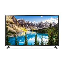 LG 65 inch UHD Smart Active HDR LED TV - 65UJ630V