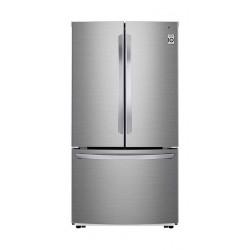 LG WSV1107WHT 10.5/7KG Washer Dryer - White