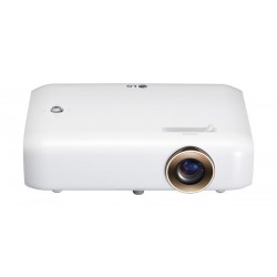 LG PH550 Minibeam 720p LED Projector