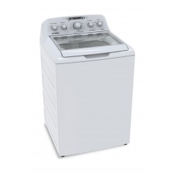 Mabe 19KG Topload Washing Machine (LMA79115VBBU0) - White