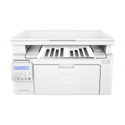 HP LaserJet Pro MFP M130nw Multifunction Laser Printer (G3Q58A) Ftont View