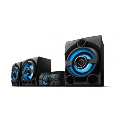 Sony M80D High Power Audio System with DVD