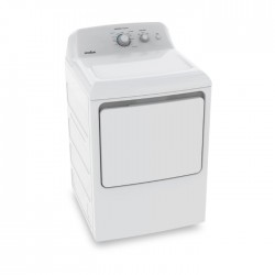 Mabe 6Kg Air-Vent Top Load Dryer (SME26N5XNBBT1) - White