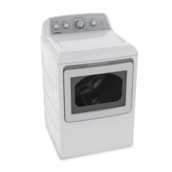 Mabe 7Kg Air-Vent Top Load Dryer (SME47N8XSBBT1) - White