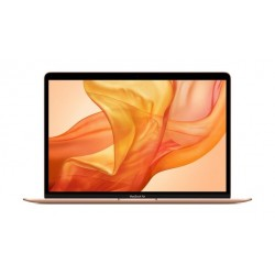 Apple MacBook Air 2018 Core i5 8GB RAM 256GB SSD 13.3 inch Laptop - Gold (English/Arabic  Keyboard) 3