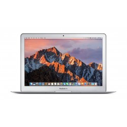 Apple Macbook Air Laptop MMGF2B/A front view