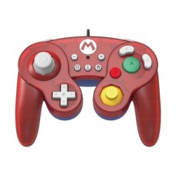Hori Nintendo Switch: Super Smash Bros GamePad - Mario