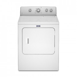 Maytag 7KG Front Load Dryer (4KMEDC430JW) - White