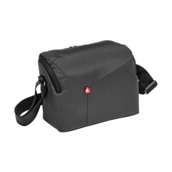 Manfrotto DSLR Shoulder Bag - Grey