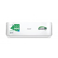 Zamil 18,000 BTU Heating & Cooling Split AC - MIZ18EHIAY3