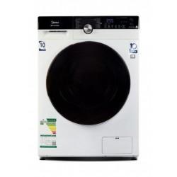 Midea Washer & dryer 10/7 KG (MFK1070WD) - White