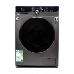 Midea Washer & dryer 10/7 KG (MFK1070WDS) - Silver