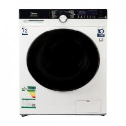 Midea 12/8KG Front Load Washer Price in KSA | Buy Online – Xcite
