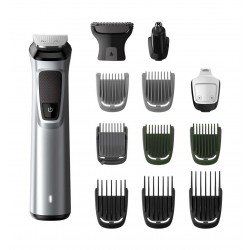 Philips 13 in1 Premium Trimmer (MG7715/13) - Black