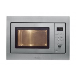 Candy 25L 900W Built-In Microwave Oven - MIC 25GDFX-6