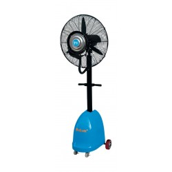 Outdoor Cooling System Fan - MFS 24