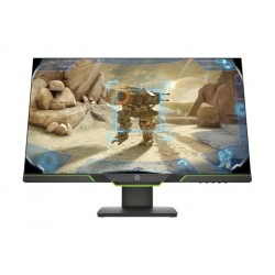 HP 27XQ 27-inch Gaming Monitor - 3WL54AA