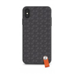 Moshi Altra Case For iPhone XS MAX - Black 2