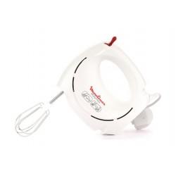 Moulinex 200W Hand Mixer - HM250127