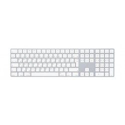 Apple Magic Keyboard with Numeric Keypad - Arabic