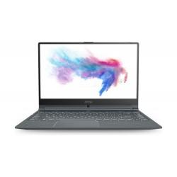 MSI Modern 14 A10RB Core i7 16GB RAM 512GB SSD 14-inch Laptop - Silver