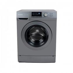 Panasonic 7KG 12 Programs Front Load Washing Machine (NA-127XB1LSA) - Silver