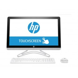 HP Core i3 4GB RAM 1TB HDD 23.8 Touchscreen All-in-One  Desktop