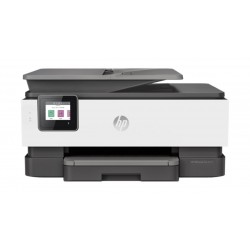 HP OfficeJet Pro 8023 All-in-One Printer (1KR64B)