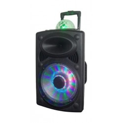 Impex Lighting Trolley Speaker - TS81