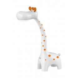 Promate Melman Touch Control Kids LED Lamp - White