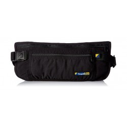 Trabel Blue Ultra Slim Money Belt - 113