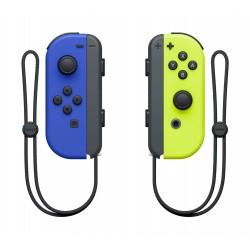 Nintendo Switch Joy-Con Controller Set - Blue/Yellow