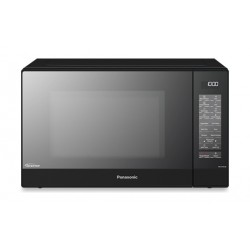 Panasonic 1000W 32L Solo Microwave Oven - (NN-ST65JBSTM)
