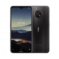 Nokia 7.2 128GB Phone - Charcoal