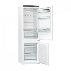 Gorenje Built in Fridge with Top Mount Freezer in KSA | Buy Online – Xcite