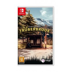 Truberbrook - Nintendo Switch Game