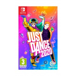 Just Dance 2020 - Nintendo Switch Game